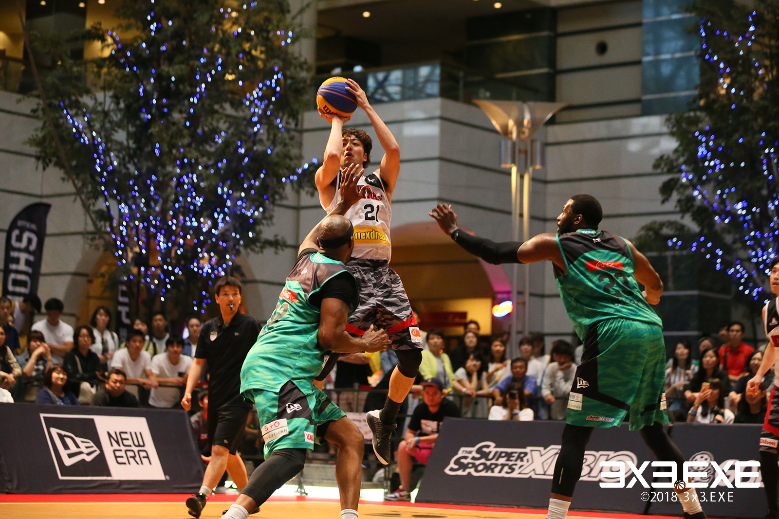 3×3→Bリーグ、PREMIERから次なる舞台へ