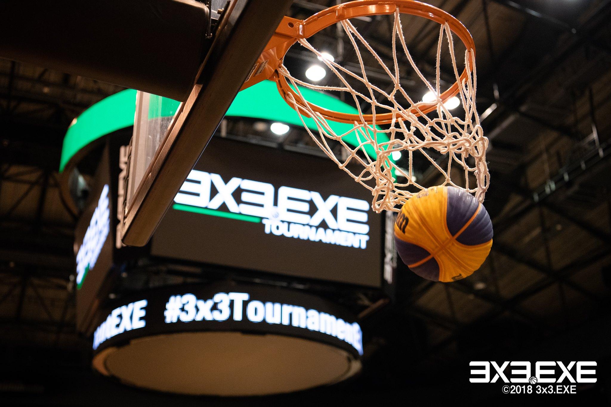 代表候補が仙台へ、シーズン到来を告げる3×3.EXE TOURNAMENT JAPAN FINALの見どころ