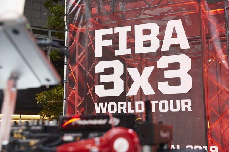 3×3世界No.1決定戦が開幕へ、12強の戦力比較